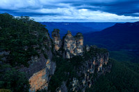 Three Sisters Katoomba